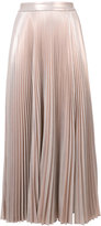 A.L.C. pleated skirt - women - Polyester - 0