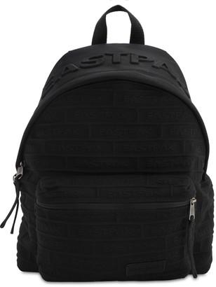 Eastpak 24l Padded Pak'r Knit Backpack