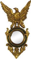 One Kings Lane Vintage Italian Convex Mirror