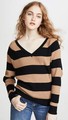 Chaser Rib Sweater