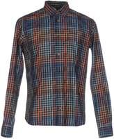 Mauro Grifoni Shirts - Item 38600251