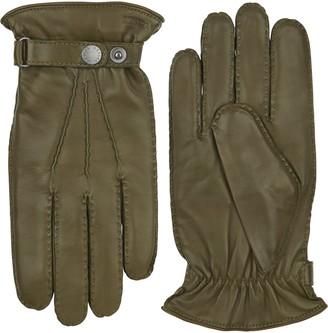Hestra 'Jake' Leather Gloves