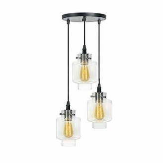 Glass Jar Lighting Shop The World S Largest Collection Of Fashion Shopstyle