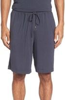 Daniel Buchler Men's Stretch Modal Blend Lounge Shorts