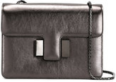 Tom Ford chain strap shoulder bag - women - Calf Leather - One Size