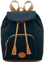 Dooney & Bourke Miramar Large Murphy Backpack