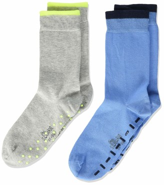 s.Oliver Socks Boy's S20624 Calf Socks