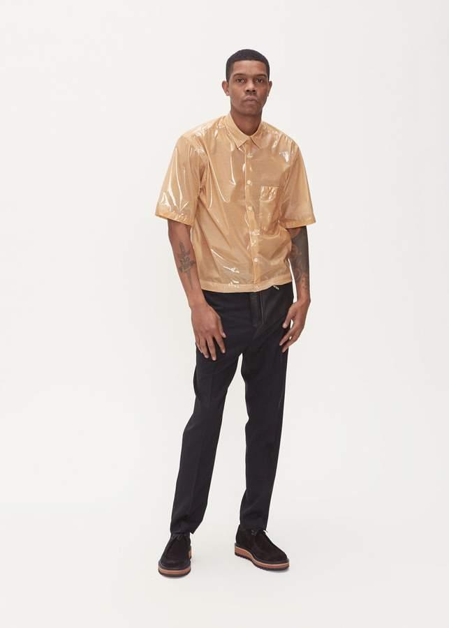 eb1e1863d Coated Men Shirt - ShopStyle