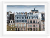 Photos.com by Getty Images Paris Rooftops I