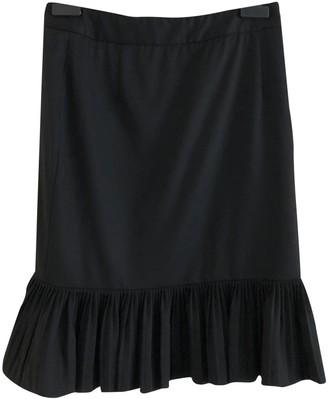 Joseph Black Skirt for Women