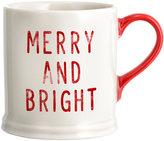 H&M Porcelain Mug with Motif