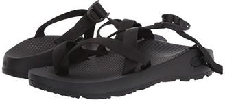 Chaco Tegu (Solid Black) Men's Shoes