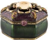 Jay Strongwater Embellished Box