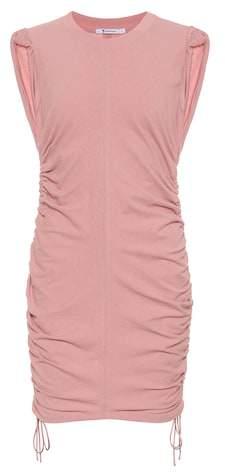 Alexander Wang Sleeveless cotton dress