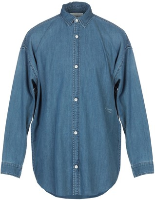 Carhartt Denim shirts