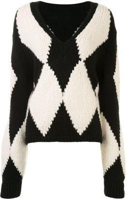 KHAITE Valerie wool sweater