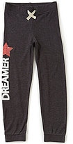 Jessica Simpson Big Girls 7-16 Paige Dreamer Pants