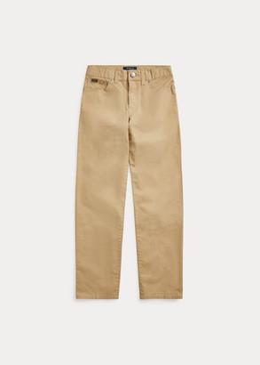 Ralph Lauren Varick Slim Fit Stretch Pant