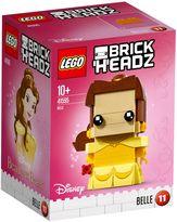 Lego Disney Princess Brick Headz Belle 41595