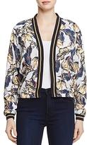 Vero Moda Open Front Bomber Jacket