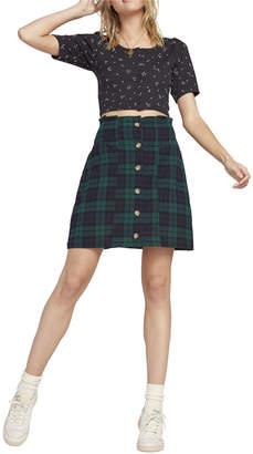 Volcom Untamed Feels Skirt