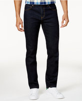 Club Room Men's Ideal Slim-Fit Jeans, Created for Macy's