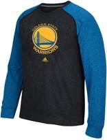 adidas Golden State Warriors Ultimate Crew Men's Shirt