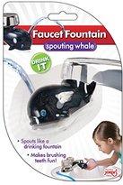 Jokari 0105013P3 Whale Faucet Fountain - Set of 3