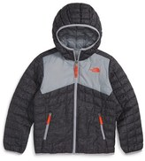 The North Face Boy's Thermoball(TM) Primaloft Reversible Hooded Jacket