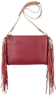 The Angel Bag Oxblood