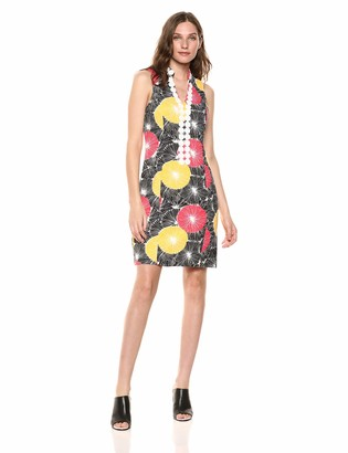 Pappagallo Women's The Farrah Dress