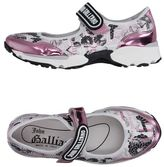John Galliano Low-tops & sneakers