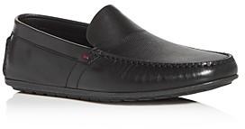 HUGO BOSS Men's Dandy Moc Toe Loafers
