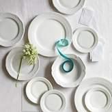 Pillivuyt Eclectique Dinnerware Place Setting, White