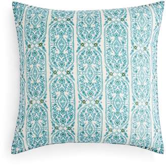 """John Robshaw Ekato Decorative Pillow, 20"""" x 20"""""""
