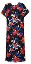 Vince Camuto Floral-print Tunic