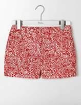 Boden Textured Richmond Shorts