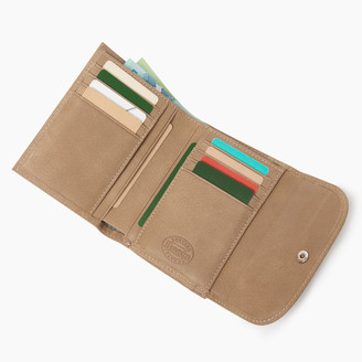 Roots Riverdale Wallet
