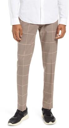 Topman Heritage Skinny Trousers