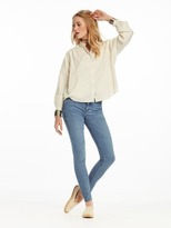 Scotch & Soda Haut - Cloud Nine | High Rise Skinny Fit