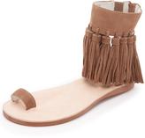 Jeffrey Campbell Borla Sandals