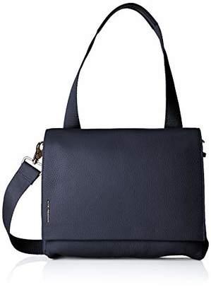 Mandarina Duck Mellow Leather Tracolla, Women's Top-Handle Bag