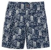 Ralph Lauren Boys' Ikat Canvas Shorts - Sizes 2-7