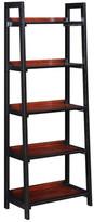 """Linon Camden 60"""" Accent Shelves Bookcase"""