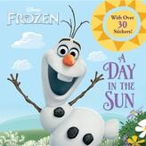 Frank Berrios A Day In The Sun (disney Frozen)