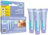 Lansinoh Lanolin Nipple Cream - 7 g - 3 ct