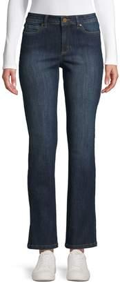 Jones New York Lexington Bootcut Jeans
