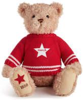 Gund Macy's Classic NYC Star Bear, Created for Macy's