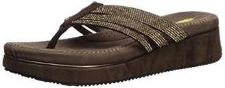 Volatile Women's Rosalina Wedge Sandal