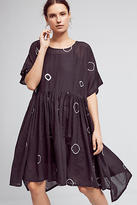 Anthropologie Nightvision Swing Dress
